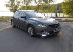 Екатеринбург Mazda6 2007