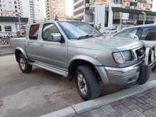 Красноярск Datsun 2000