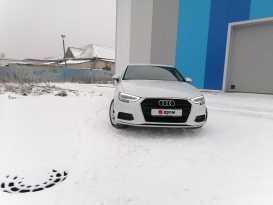 Смоленск Audi A3 2019
