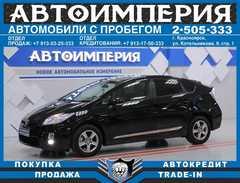 Красноярск Prius 2011