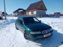 Шадринск 400 1998