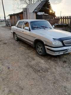 Туртас 31105 Волга 2006