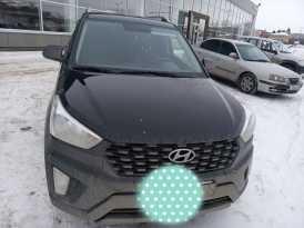 Йошкар-Ола Hyundai Creta 2020