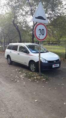 Черногорск AD 2010