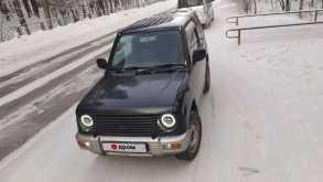 Нерюнгри Pajero Mini 1997