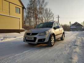 Барнаул Suzuki SX4 2012