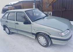 Челябинск 2114 Самара 2006