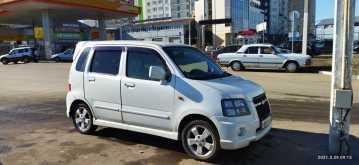 Воронеж MW 2009