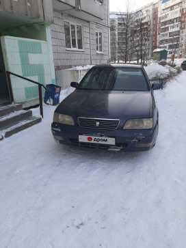 Томск Toyota Camry 1996
