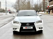 Москва GS350 2012