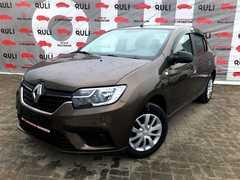 Иваново Renault Logan 2020