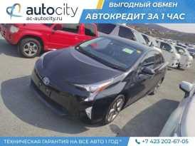 Владивосток Prius 2016