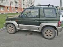 Барнаул Pajero Junior 1996