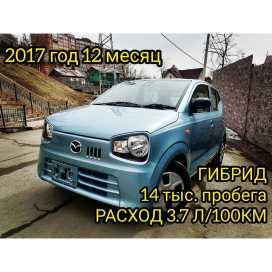Владивосток Mazda Carol 2017
