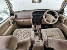 Томск Bighorn 2000