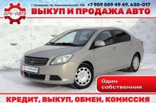 Кемерово С30 2011
