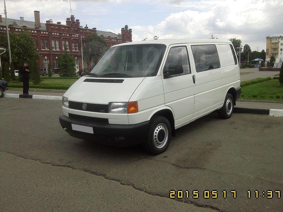Фольксваген транспортер т4 кропоткин купить микроавтобус фольксваген транспортер т5