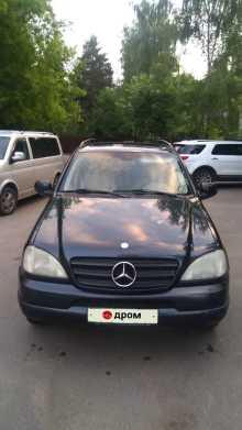 Люберцы M-Class 2000