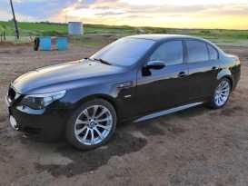 Оренбург BMW M5 2005