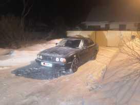 Суздаль BMW 5-Series 1989