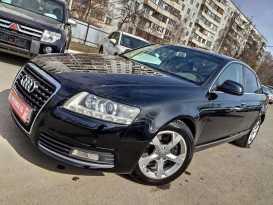 Омск Audi A6 2010
