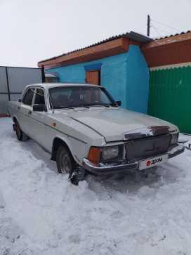 Бичура 3102 Волга 1995