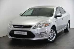 Новокузнецк Ford Mondeo 2012