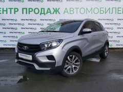 Петрозаводск Лада Х-рей 2019