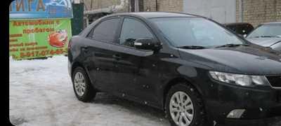 Саранск Cerato 2009