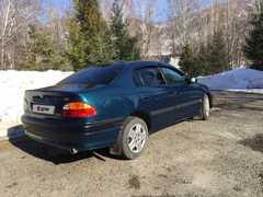 Горно-Алтайск Avensis 2000