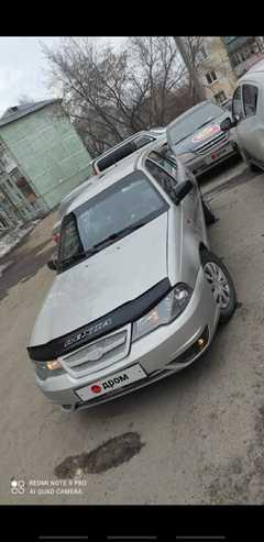 Томск Nexia 2008