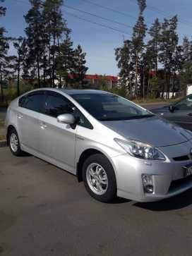 Воронеж Toyota Prius 2009