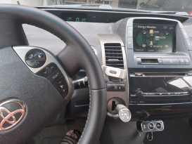 Горячий Ключ Prius 2008