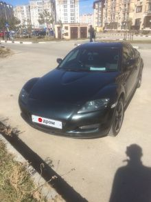 Анапа RX-8 2003