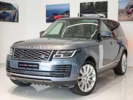 Красноярск Range Rover 2020