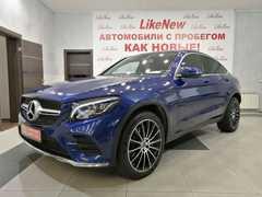 Нижний Новгород GLC Coupe 2017