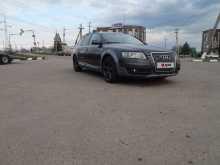 Наро-Фоминск A6 allroad quattro