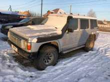 Омск Patrol 1994