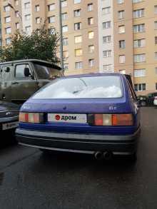 Санкт-Петербург 2126 Ода 2002