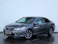 Краснодар Honda Accord 2013