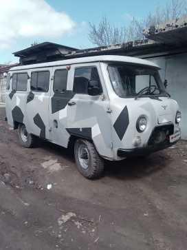 Иркутск Буханка 1994
