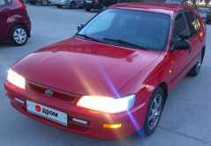Симферополь Corolla 1997