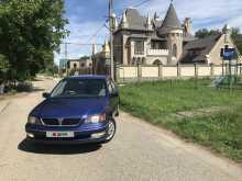 Ставрополь Vista Ardeo 1998