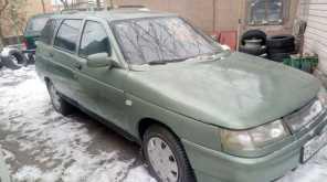 Миллерово 2111 2002