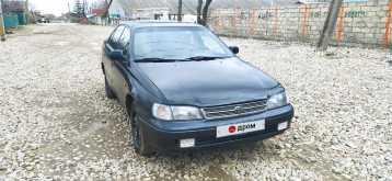 Старый Крым Carina E 1993