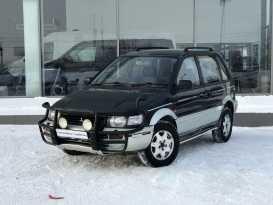 Новосибирск RVR 1994