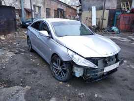 Екатеринбург Sonata 2011