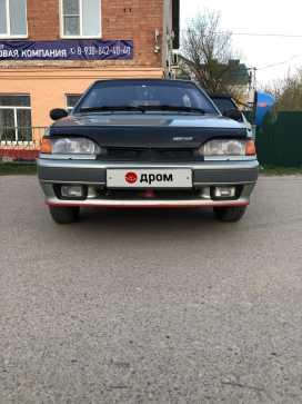 Бабынино 2114 Самара 2006