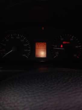 Далматово Mercedes 2012