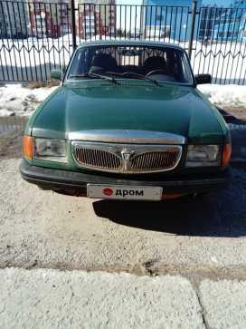 Излучинск 3110 Волга 1999